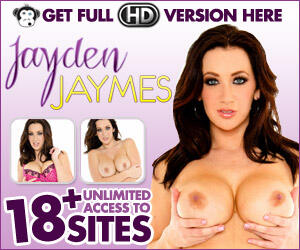 Jayden Jaymes HD video