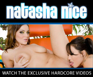 Natasha Nice HD video